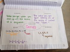 Algebra    Lesson Part  Arithmetic Sequences And Series