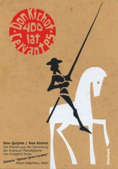 ..... DON QUIJOTE