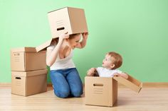 New Parents Should Consider These 5 Tips When Moving to Another City