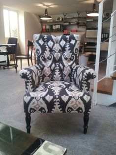 armchair@atelier