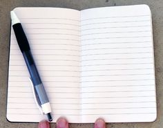 A Penchant for Paper: My Greatest Productivity Challenge