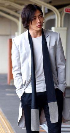 Kim Jae Wook | Korean Actor