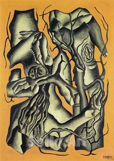image_fernand_leger_tree_trunks_1931_