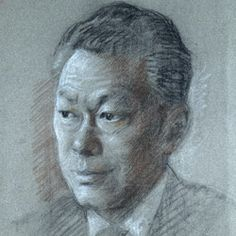 Lee Kuan Yew, GCMG, CH