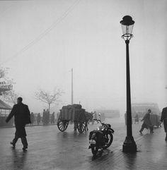 Madrid 1950s   Photo: Francesc Catala Roca