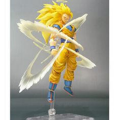 NEW Dragonball Toys Dragon Ball Z Action Figures Goku Figuarts Super Saiyan 3 Anime Figure Brinquedos Kid Toy Free Shipping