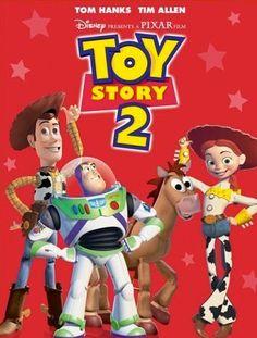 Quantas referências de Star Wars você encontra em Toy Story 2