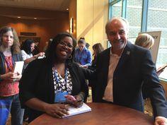 Dr. Roger Book Signing #livelongdieshort #drrogerlandry