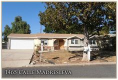 1465 Calle Madresleva (Conejo Country Homes) Thousand Oaks CA