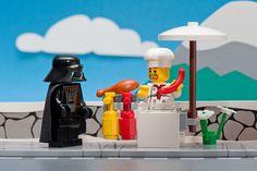 Lunch by kennymatic, via Flickr