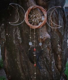 Goddess Dreamcatcher by This Perfect Dream (Andie Natsuki) via Flickr