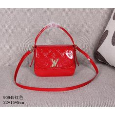 Louis Vuitton LV clutches bags & totes, handbags 1 to 1 quality from replica shop, Size W22H15D9CM, Leather, shiny #LOVUBAG-789