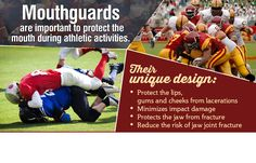 Tagline:If you are an athlete, wearing a mouthguard should be a part of your everyday equipment. Call Athens Oconee Dentistry today at 706-956-4004 to learn more about mouthguards.