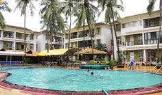 Book Online Room at Alor Grande Holiday Resort in Goa   http://www.yatra.com/hotels/hotels-in-goa/alor-grande-holiday-resort
