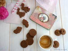 Galletas de chocolate ( desayuno de domingo)