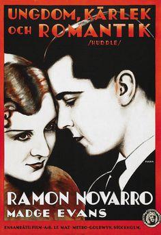 Huddle (1932) ~ Bizarre Los Angeles