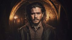 """Kit Harington (Jon Snow - Game of Thrones) plays his own ancestor from the 16th Century in the new BBC show """"Gunpowder"""" in part to set the historical record straight. http://ift.tt/2z6ArHI"""