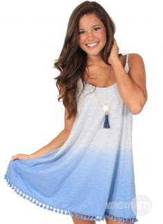 Nothing On You Dress | Monday Dress Boutique