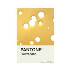 PANTONE Switzerland