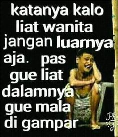 Gubrakkk Quotes Lucu, Jokes Quotes, Memes Funny Faces, Life Humor, Health And Safety, Family Quotes, Funny Photos, Islam, Lol