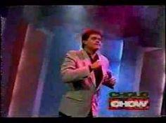 ▶ Lalo Rodriguez - Ven devorame otra vez (En Vivo) - YouTube