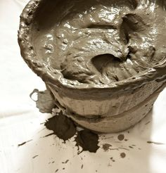 Fango Termale Mud Bath, Positive Attitude, Healthy Mind, Relax, Wellness, Ideas, Food, Therapy, Well Trained Mind