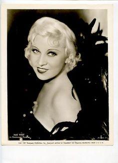 Mae West 1935