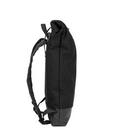 Rolltop backpack for urban cycling, commuting and travels Braasi ...