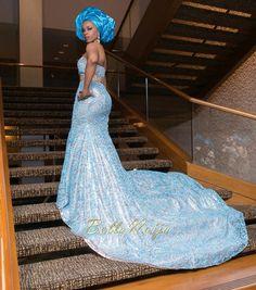 Ezinne & Uchenne - Igbo Nigerian Traditional Wedding in Texas, USA - Dure Events - BellaNaija18