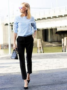 89dea142e4 10 Perfect Outfit Ideas That Can Go Almost Anywhere