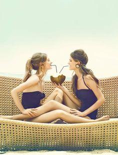 jackrogersusa:    Cheers to good friends!  via Pinterest