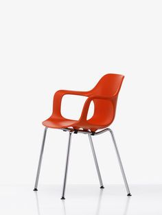 Vitra  - HAL Armchair Stackable_web