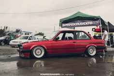 BMW E30 Bmw 318i, Bmw Classic Cars, Bmw 3 Series, Car Tuning, E30, Future Car, Car Wallpapers, Car Manufacturers, Hot Cars