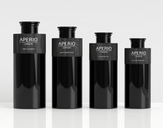 Aperio (Student Project) on Packaging of the World - Creative Package Design Gallery PD