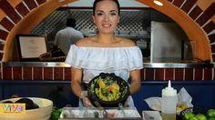 www.atvnetworks.com/  Guacamole / Authentic Mexican Guacamole Recipe - Viva Mexican Grill & Te...