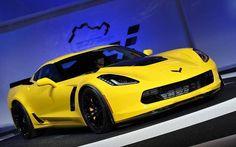 Entre os itens, oCorvette Z06tem suspensão com controle magnético nos amortecedores e controle de largadaSaiba tudo sobre carros! Acessewww.r7.com/carros