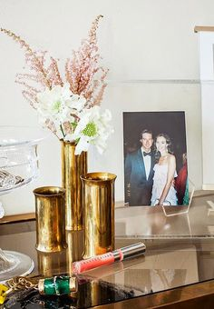 The Zhush: Home Tour: Soho Beauty