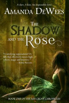 The Shadow and the Rose by Amanda DeWees on StoryFinds