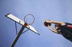 Fun Kids Games to Play at Basketball