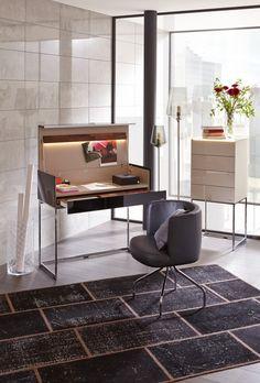 JOOP! - Living Decor, Furniture, House Design, Interior, Drafting Desk, Table, Home Decor, Cribs, Living Design