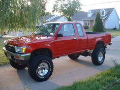 David's 1991 Toyota