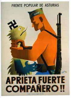 Frente Popular De Asturias