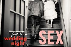 The best sex positive tips and stories to make sure that your first time sex isn't totally overwhelming, for your wedding night and beyond! Waiting For Marriage, Saving Your Marriage, Save My Marriage, Marriage Proposals, Marriage Advice, Failing Marriage, Honeymoon Night, Honeymoon Tips, Honeymoon Pictures