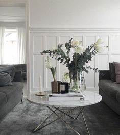 The best coffee table styling decoration ideas