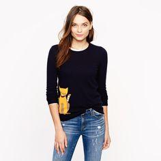 Tabby sweater : crewnecks | J.Crew