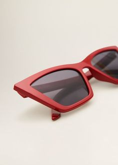 Acetate frame Acetate sidebars UV protection factor category for regular use) Oakley Sunglasses, Sunglasses Women, Mango Fashion, Sunglass Frames, Fashion Online, Cool Outfits, Australia, Woman, Women