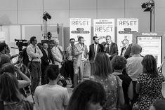 LE FORUM RESET - GRAND VECTEUR DE RSE - RDV LE 10 AVRIL AU PARC CHANOT !