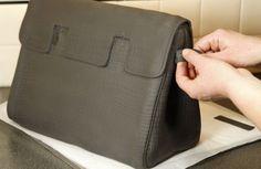 handbag cake tutorial - Google Search
