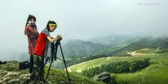 Đam mê du lịch: Chốn bình yên trên thảo nguyên Đồng Cao