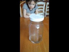 Make a Cloud in a Jar and Favorite things Friday #16